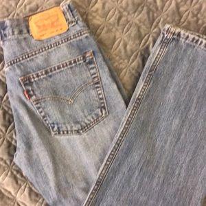 Levi's Pants - Jeans 👖